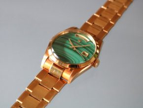 ref.18208 Yellow Malachite