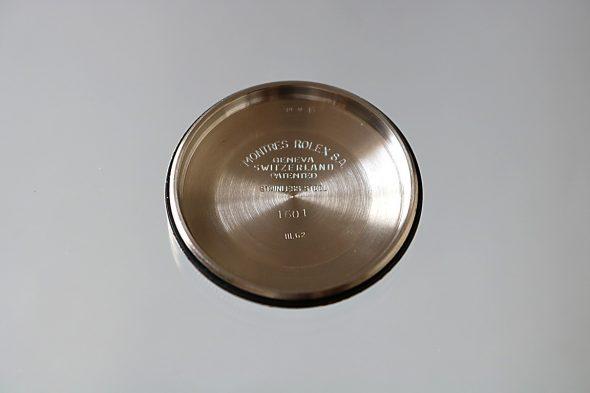 ref.1601/4 スティール トロピカル