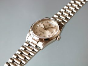 ref.18206 Platinum Diamond