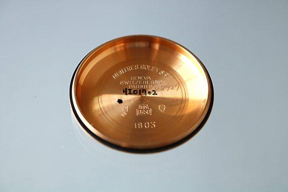 ref.1803/5 ピンク ブラックマット