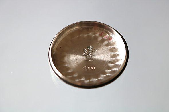 ref.6098 Steel Arabic
