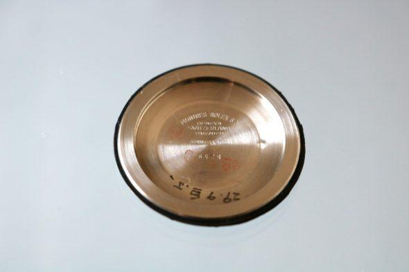 ref.6424 Steel ビッグオイスター