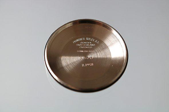 ref.5500 Steel エクスプローラー