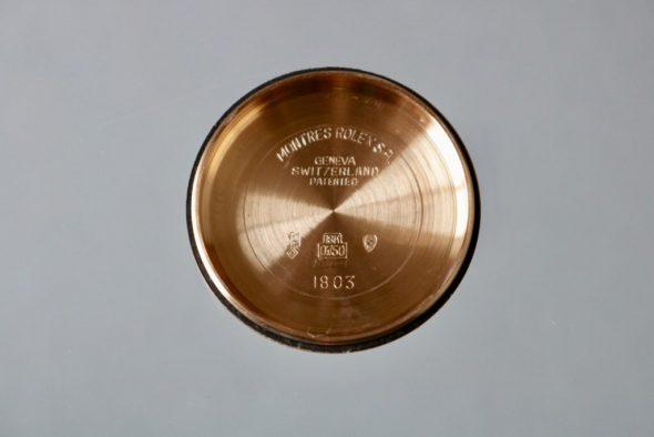 ref.1803/5 Pink Buckley