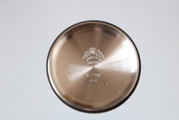 ref.6298 Steel エクスプローラー