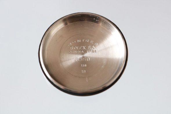 ref.6298 Steel ビッグバブル