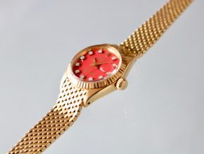 ref.6917 Yellow Red stella