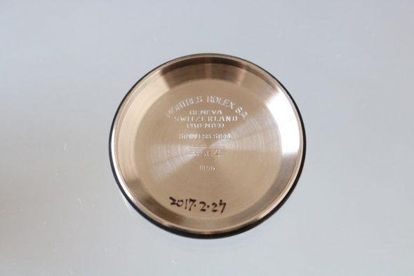 ref.6565 Steel ミラー