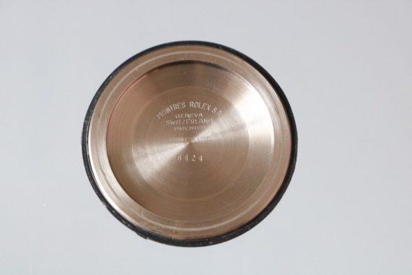 ref.6424 Steel ミラー