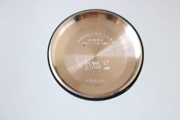 ref.18039 ホワイト ピンボール