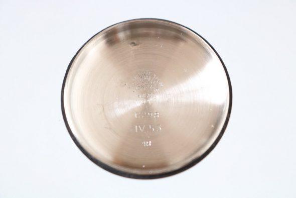 ref.6298 Steel Arabic