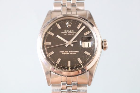 ref.1600 Steel Wide boy