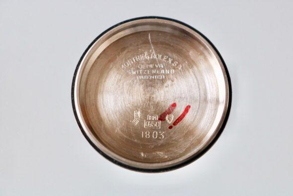 ref.1803/9 White GIlt