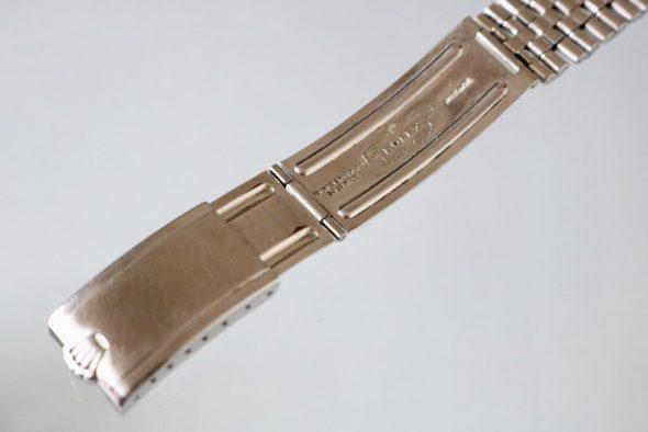 ref.6605 Steel パールホワイト