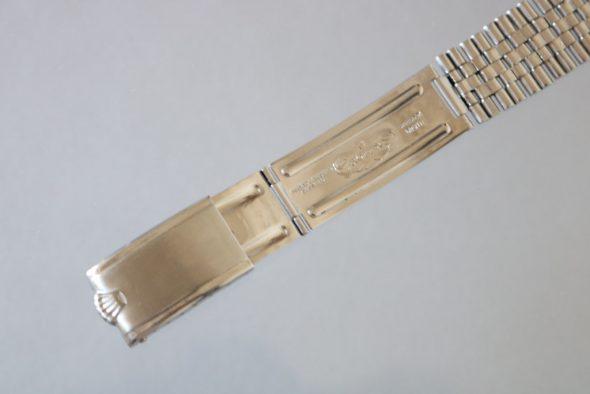 ref.6605 SS パールホワイト