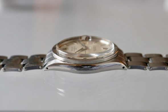 ref.1501 Steel Big logo
