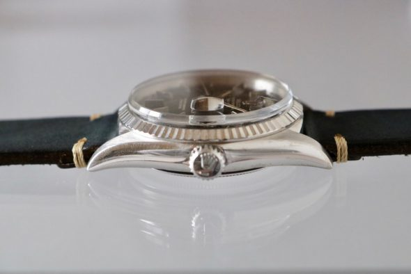ref.1803/9 White ミラー