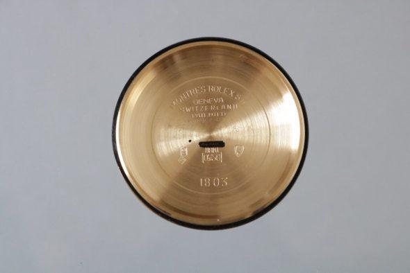 ref.1803/8 Yellow バックリー