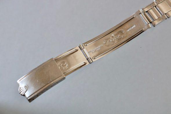 ref.6565 Steel パールホワイト