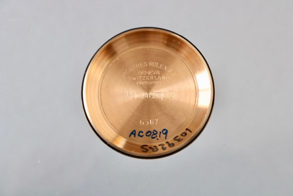 ref.6567 Pink アラビック