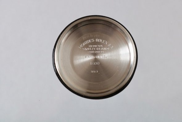 ref.1600 Steel ミラー