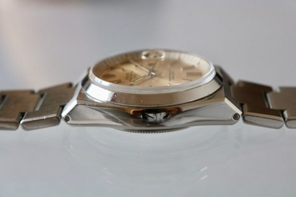 ref.1530 Steel 50周年記念モデル