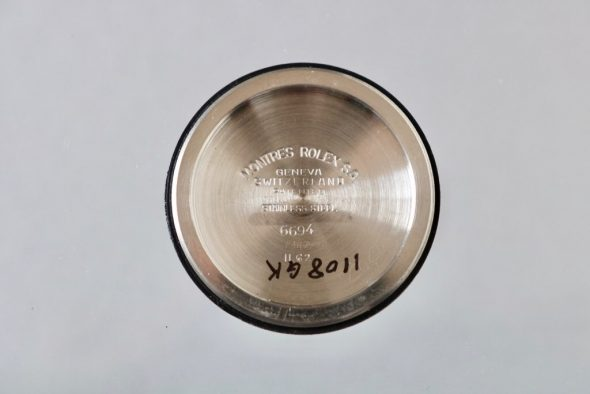 ref.6694 Steel トロピカル