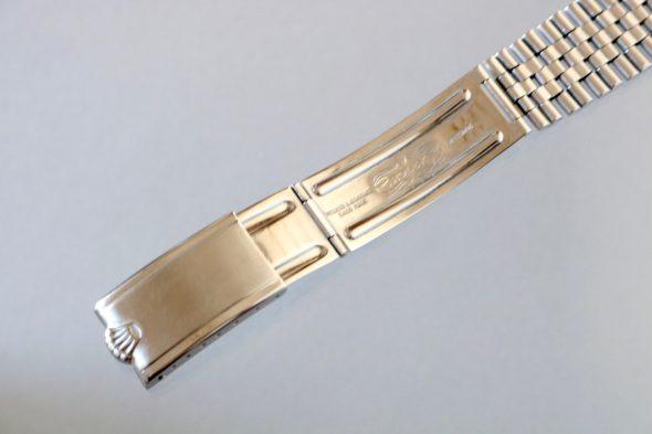 ref.1018 Steel ミラー
