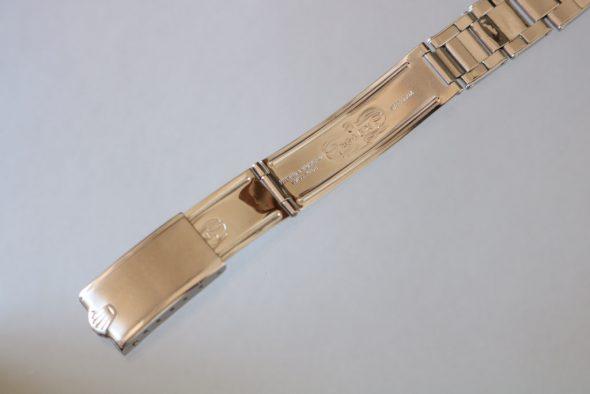 ref.6534 Steel ミラー