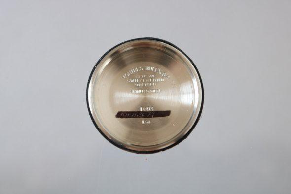 ref.1603 Steel ミラー