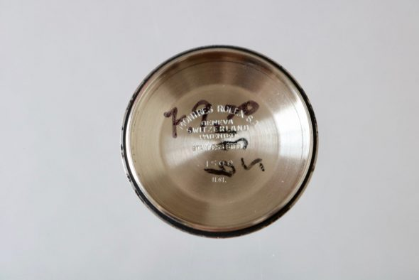 ref.1500 Steel ビッグロゴ