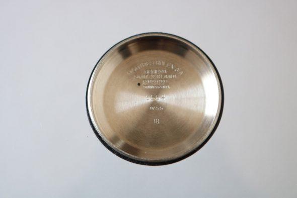 ref.6564 Steel パウダーホワイト